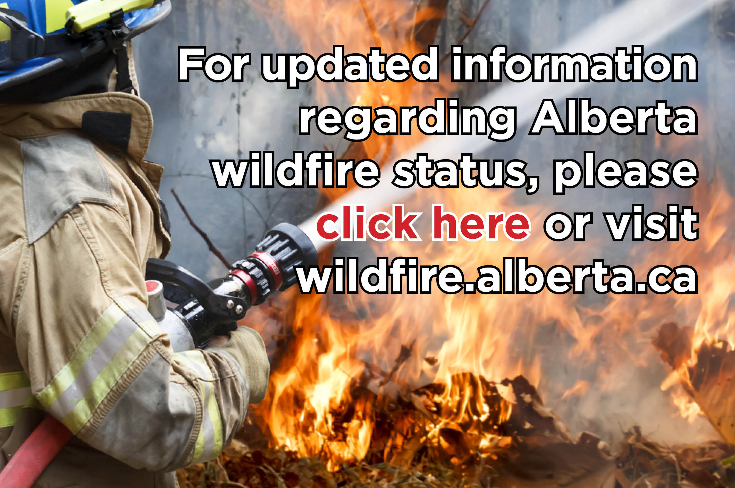 AB Wildfire